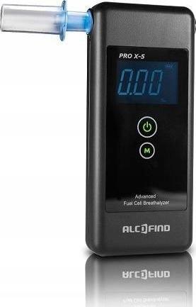 Alkomat Datech AlcoFind PRO X-5 [outlet]