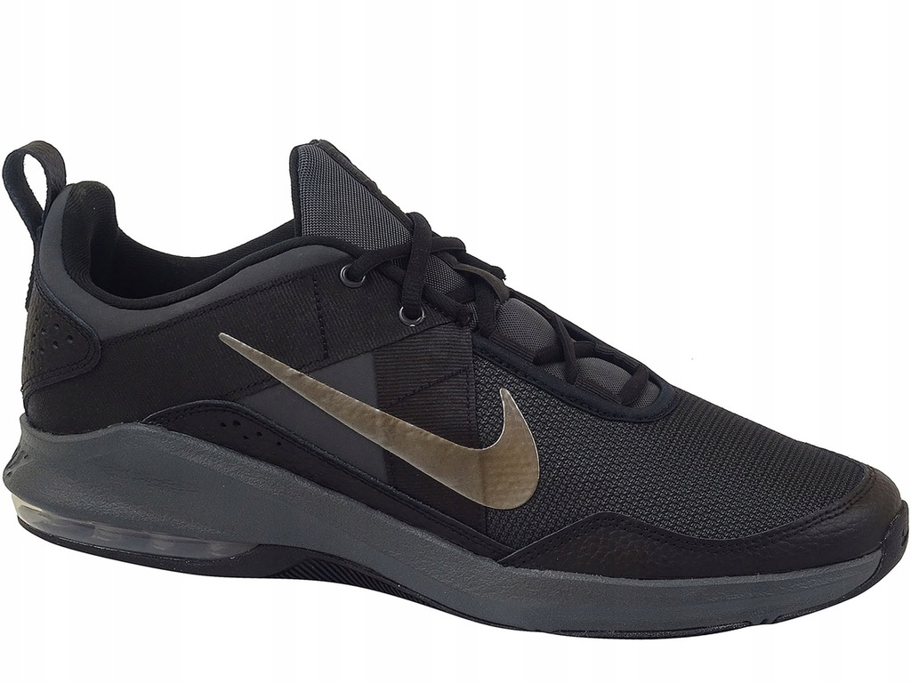 Buty Air Max Alpha Trainer 2 Nike (czarne) sklep online