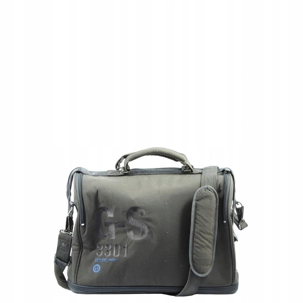 G-STAR RAW Torba podróżna khaki Travel Bag