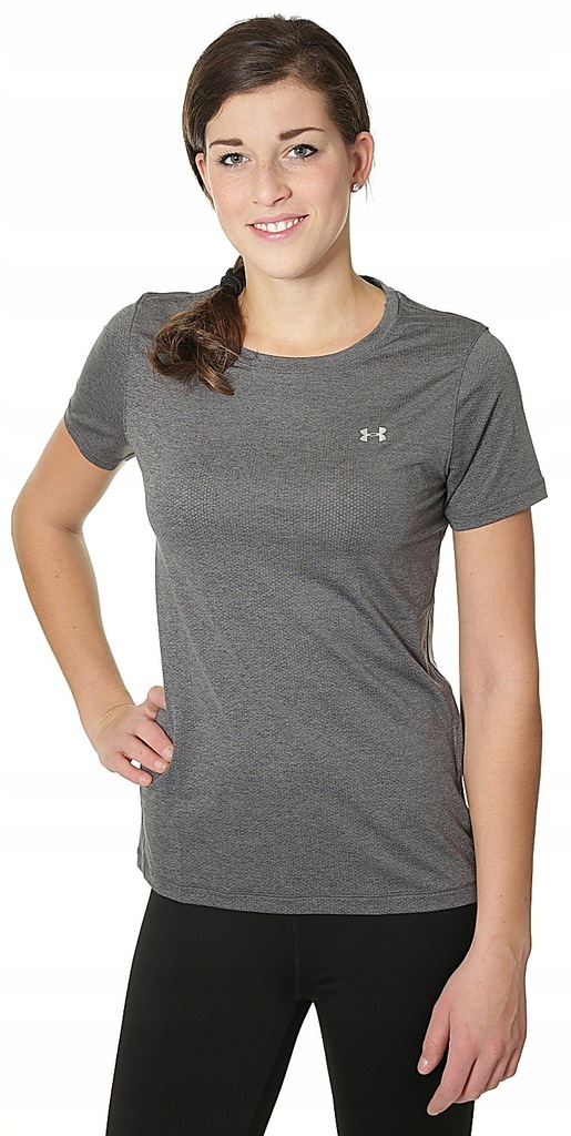 koszulka Under Armour Heatgear Armour -