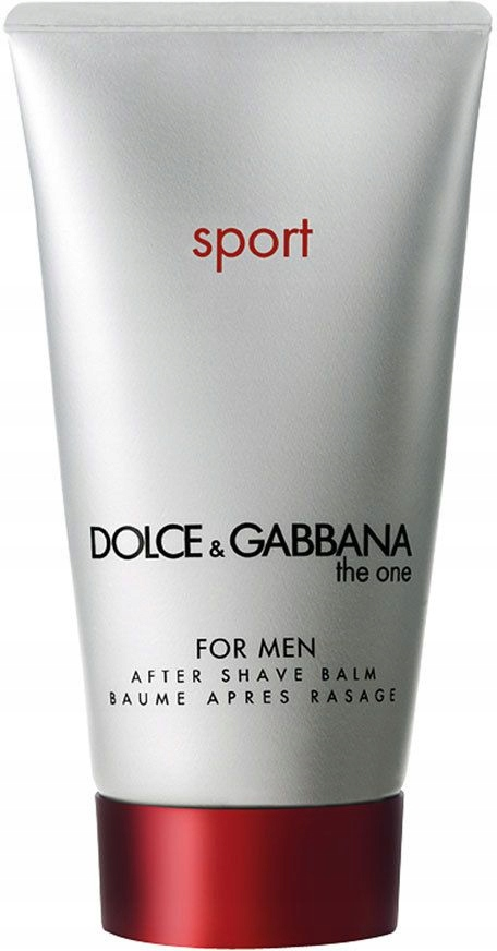 Dolce & Gabbana The One Sport For Men (M) bals