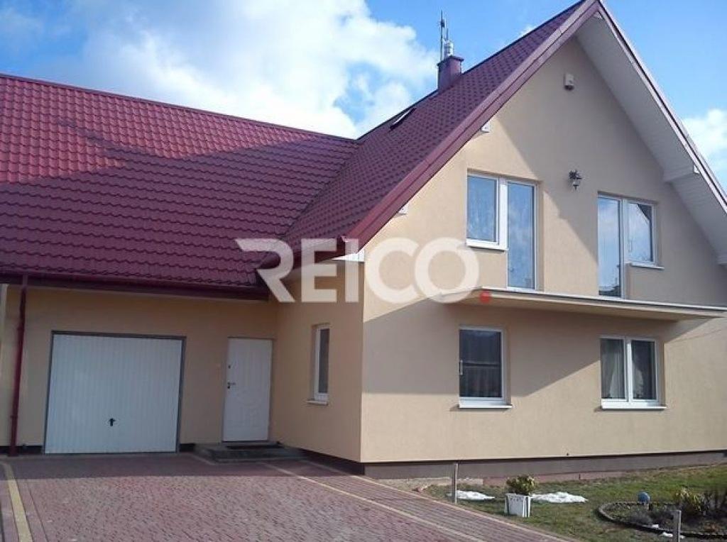 Dom, Warszawa, Włochy, Okęcie, 240 m²