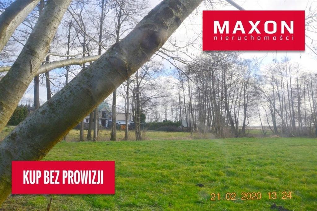 Działka, Karwieńskie Błoto Drugie,1500 m²