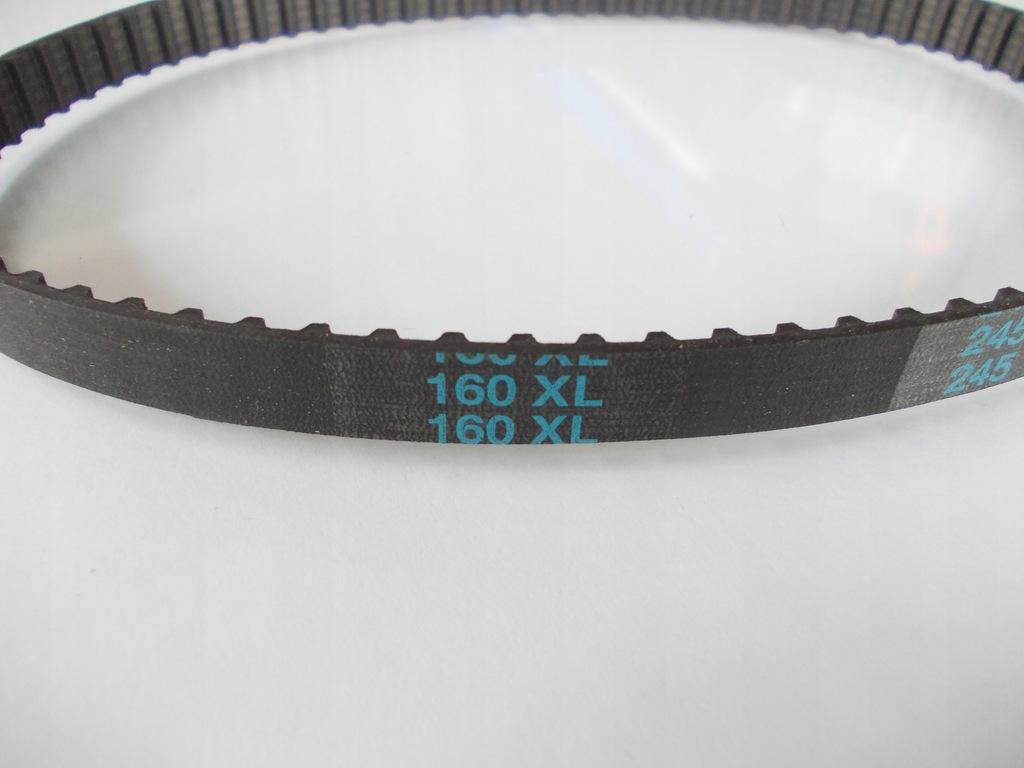 pasek zębaty 160XL 07.0092 robot Zelmer 880 881
