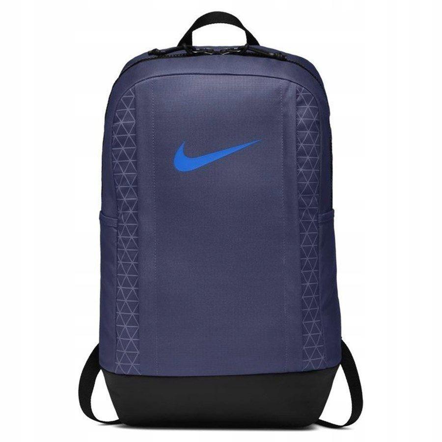 Plecak szkolny chłopięcy Nike granatowy