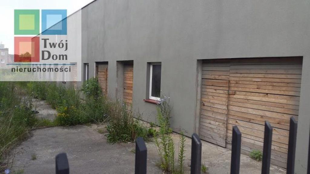 Magazyny i hale, Sianów, Sianów (gm.), 60 m²