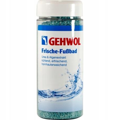 Gehwol sól odświeżająca do kąpieli stóp 330 g
