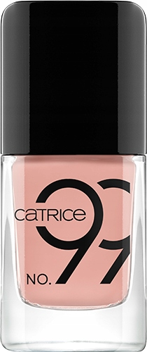Catrice ICONails Gel lakier 99 Sand In Sight!