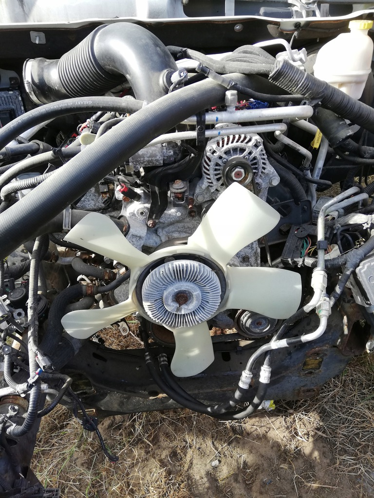 Silnik Dodge Ram 1500 5.7 hemi 15r