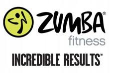 Zumba Incredible Results - program na DVD -odchudz