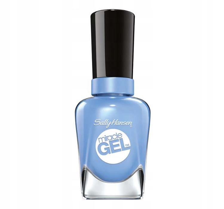 Sally Hansen lakier do paznokci 370 Sugar Fix