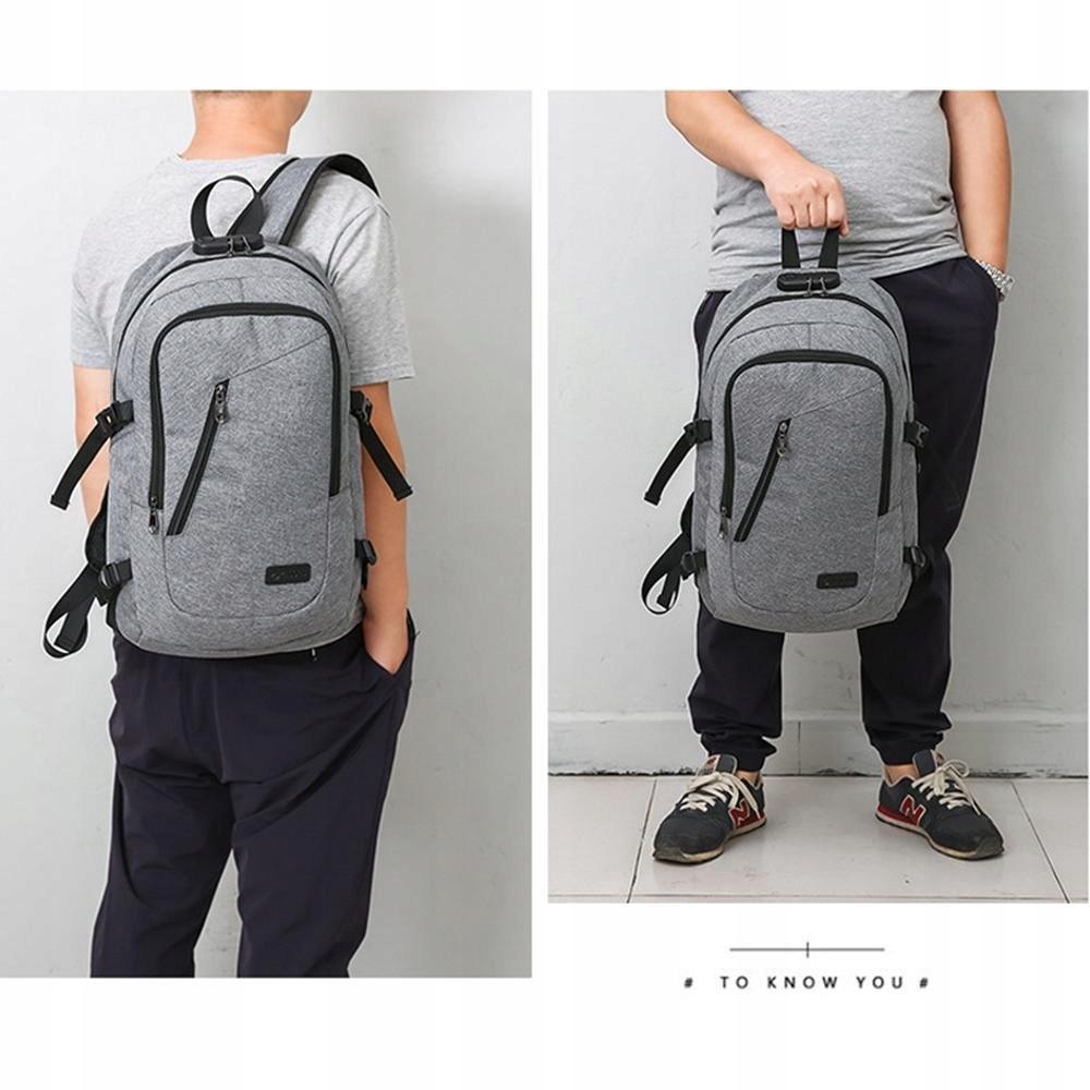 Aplikacja podłączania backpacker