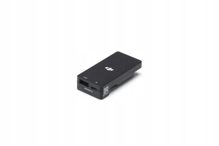 Adapter akumulatora DJI Ronin-S DJI