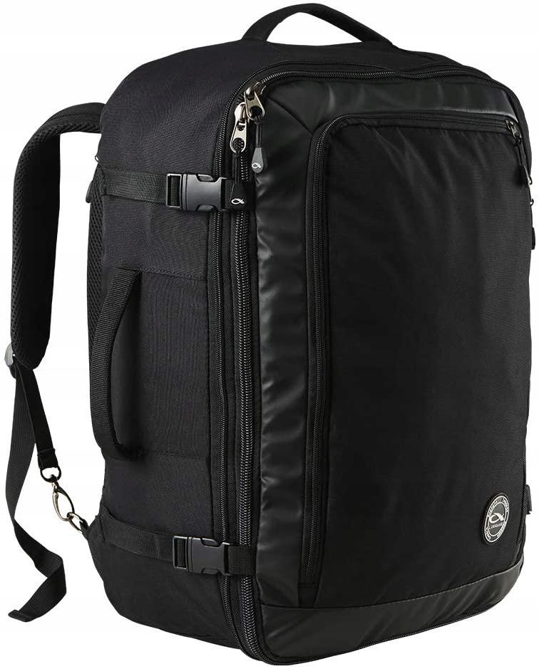 Plecak/Torba Luggage 44L laptop USZKODZONY