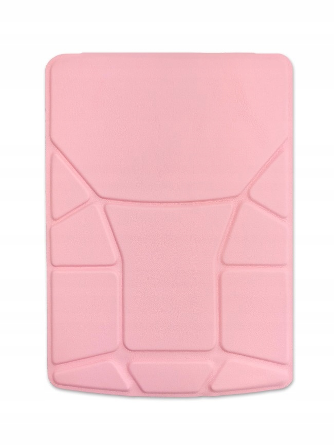 INKBOOK Etui Yoga Cupcake Pink