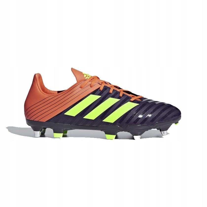 adidas Malice SG Soft BB7960 buty do rugby 40 2/3