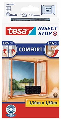 Moskitiera tesa Insect Stop COMFORT 130x150cm