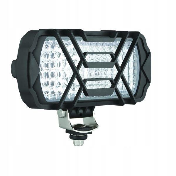 Lampa robocza, prostokątna, LPR1A.47000