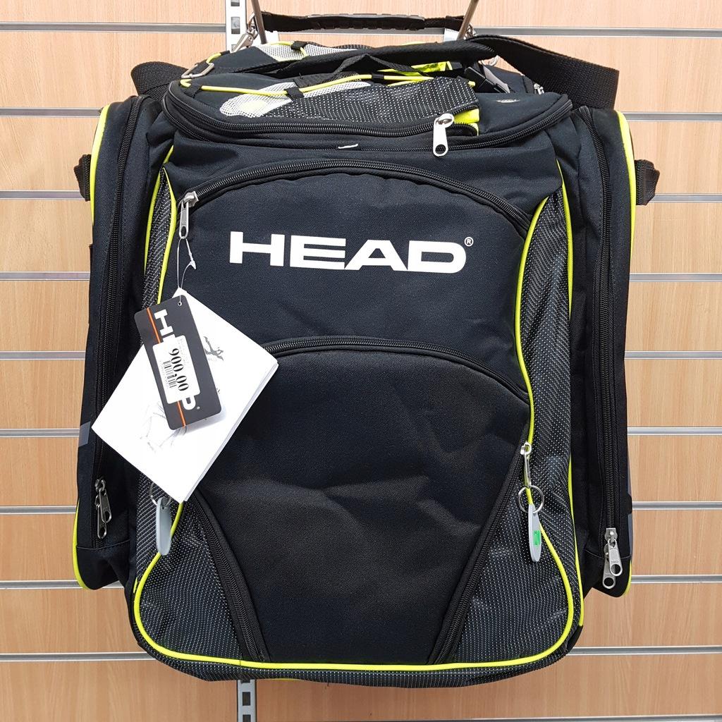 Head Torba Na Buty Podgrzewana Heatable Bootbag 7782767710 Oficjalne Archiwum Allegro