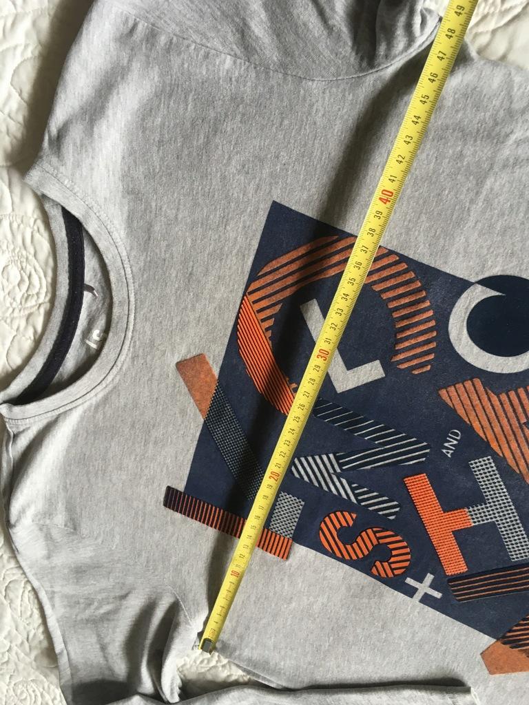 fajna koszulka bluzka 5.10.15 rozm. 158/164