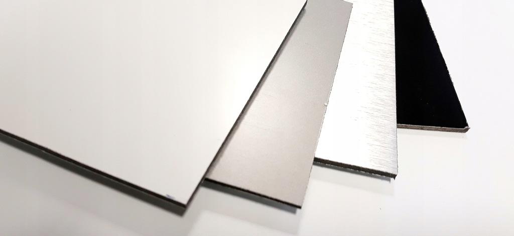 kompozytowa dibond tubond 3mm wyprzedaż plabond