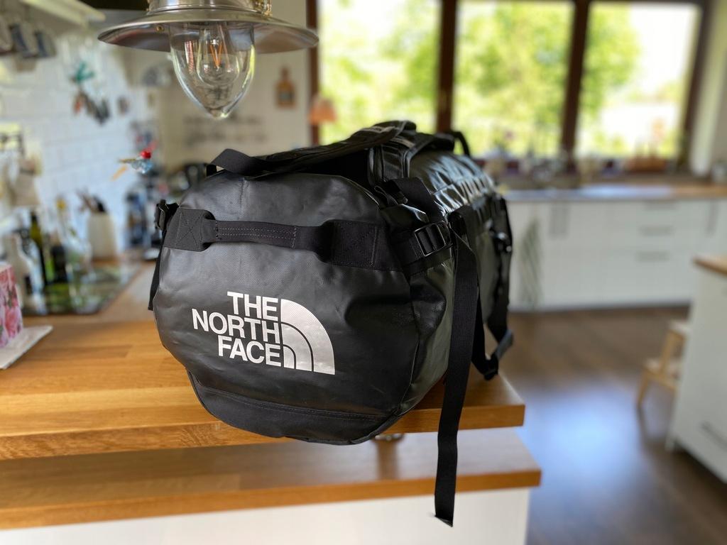 Torba The North Face Base Camp Duffel Bag M