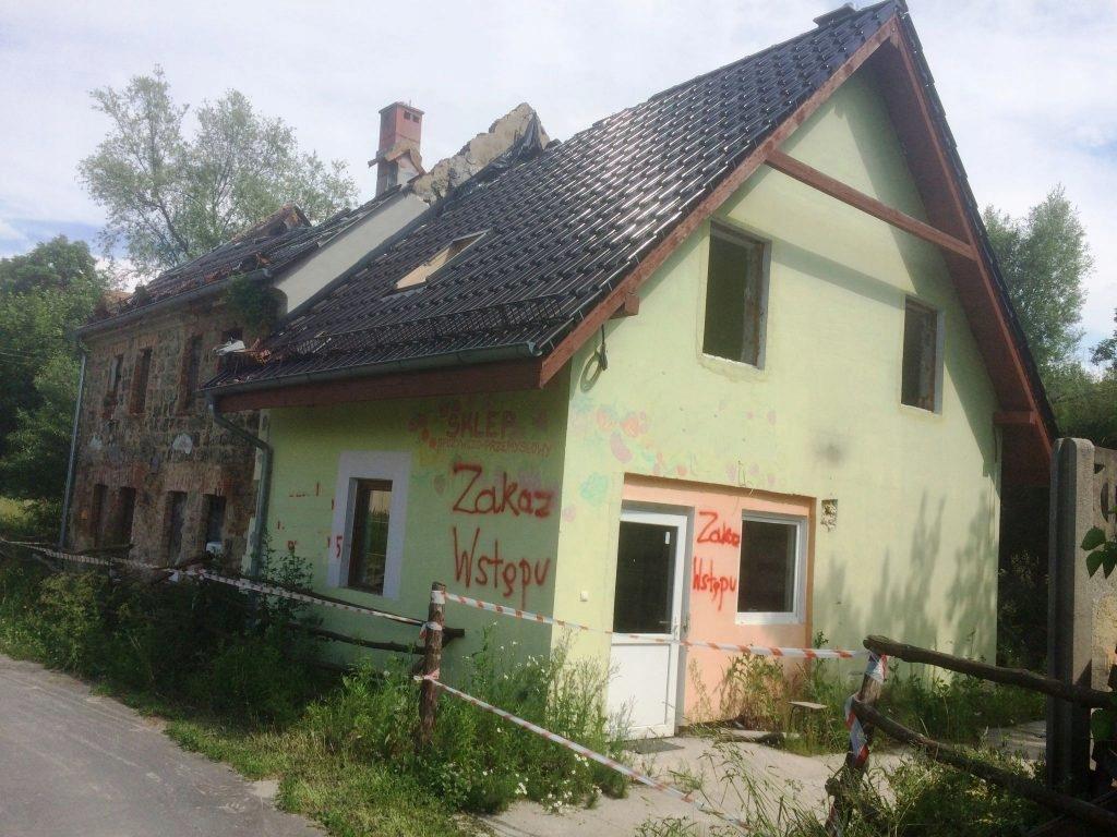 Dom Zlotoryja Zlotoryjski 250 00 M 8402400044 Oficjalne Archiwum Allegro
