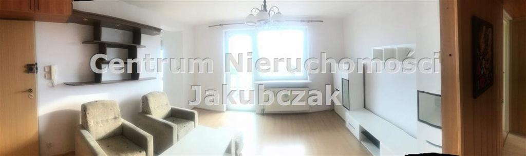Mieszkanie, Leszno, 48 m²