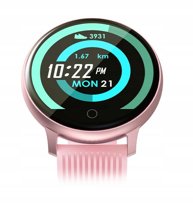 Smartwatch LENOVO BLAZE Woman Pink