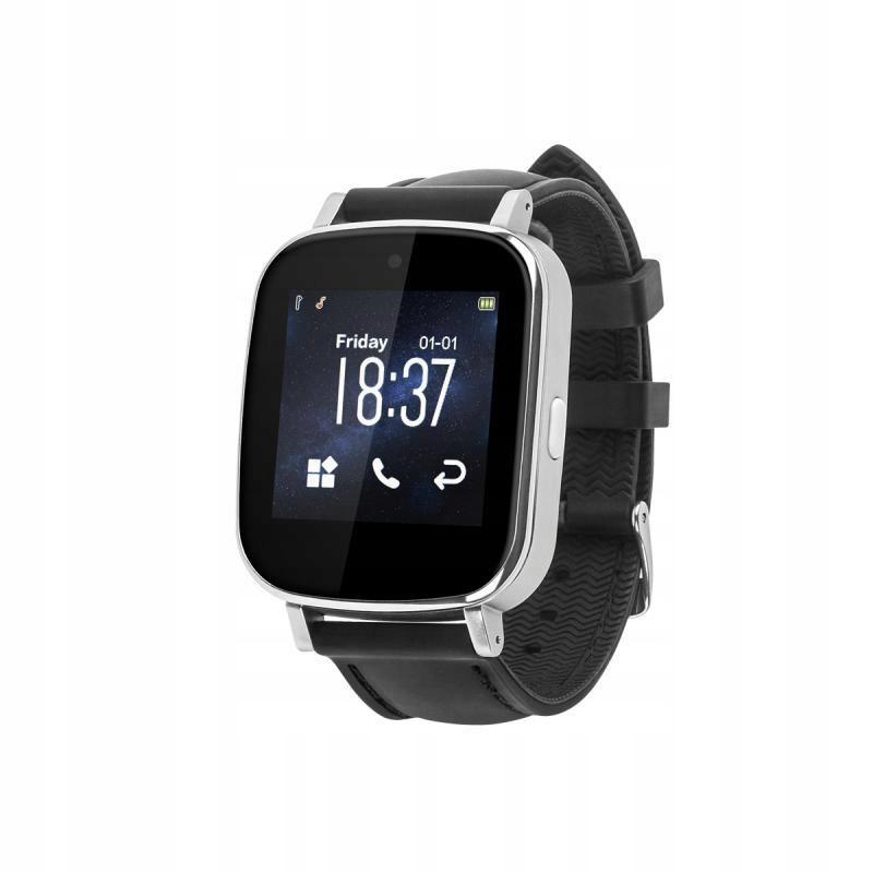 OUTLET Smartwatch KRUGER&MATZ Classic 2+paski