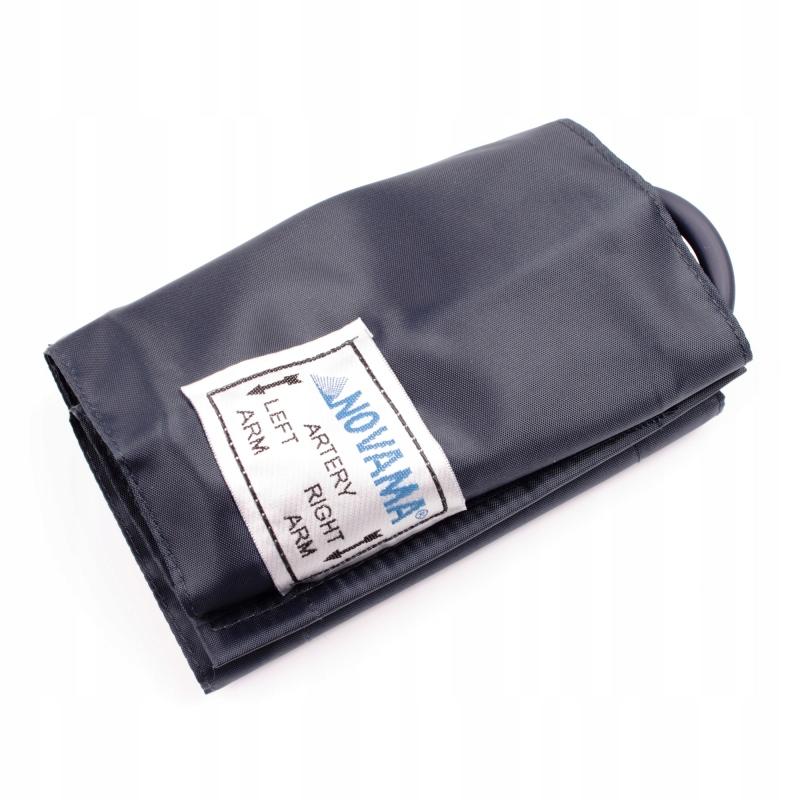 NOVAMA Mankiet do ciśnieniomierza 25,4 - 40,6 cm