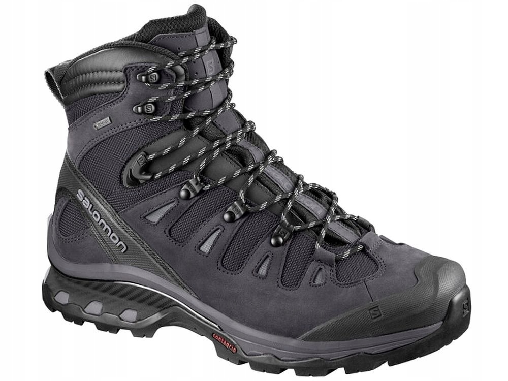 Buty SALOMON QUEST 4D 3 GTX 402455 GORE TEX 48