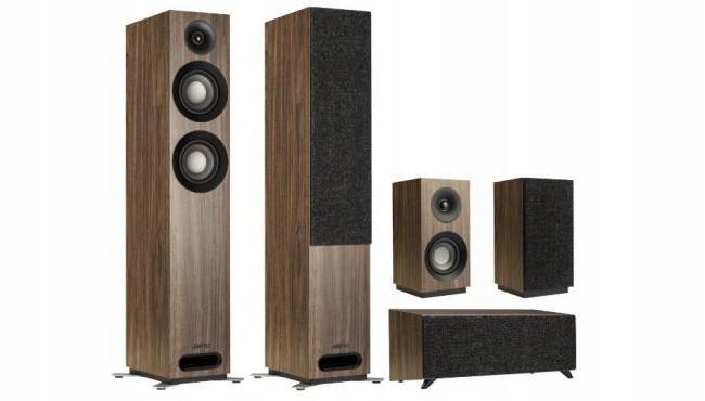 JAMO S807 HCS ch - darmowe odsłuchy