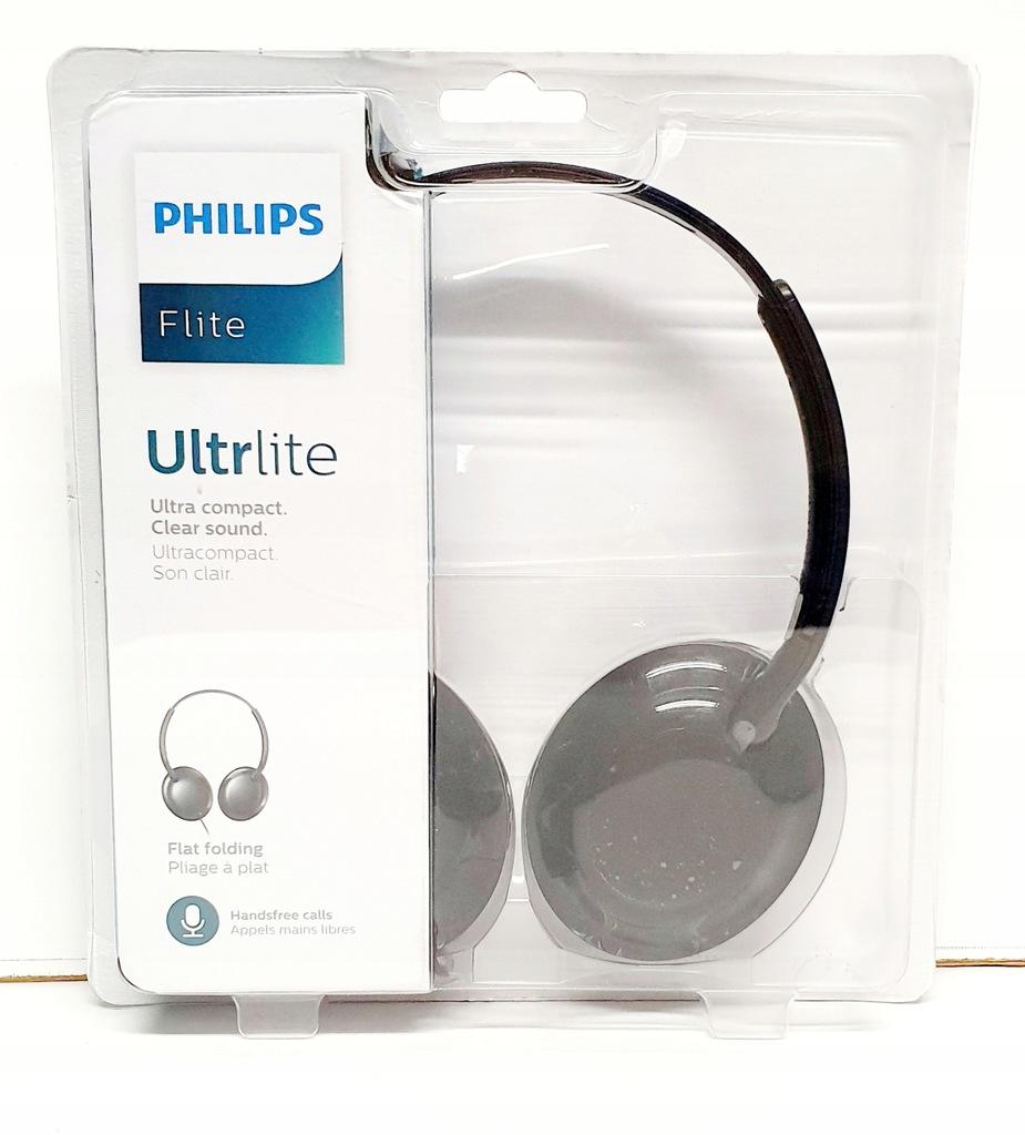 Słuchawki nauszne Philips SHL4405