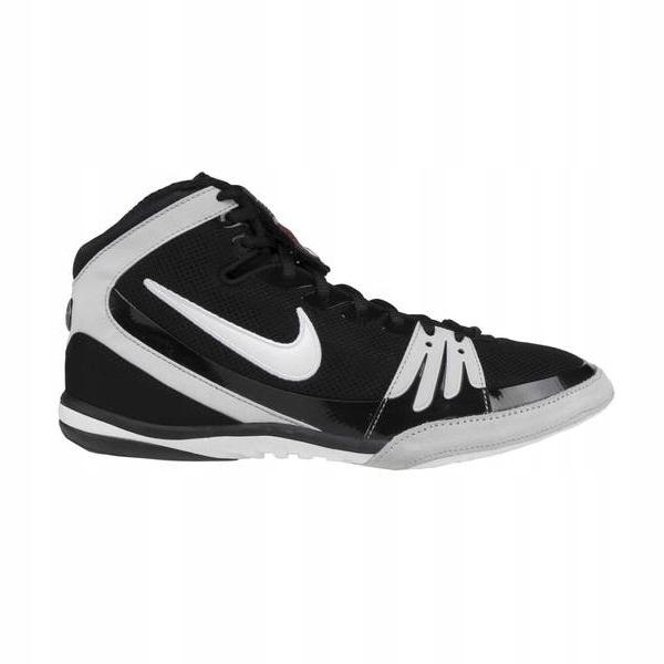 Nike Freek (011) - Buty zapaśnicze MMA BOKS