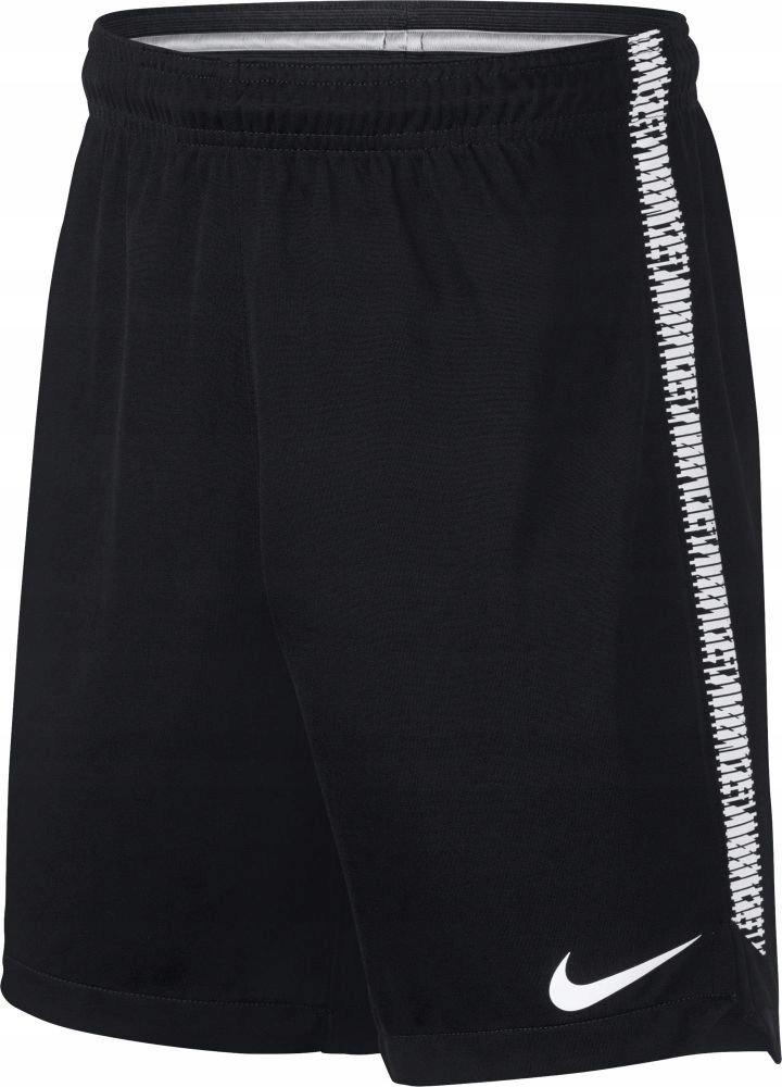 Spodenki Nike B Nk Dry Sqd Short K Junior 859912