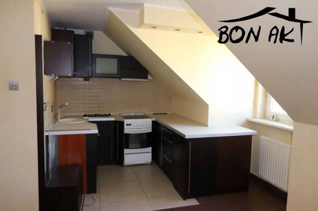 Mieszkanie Szamotuły, szamotulski, 42,00 m²