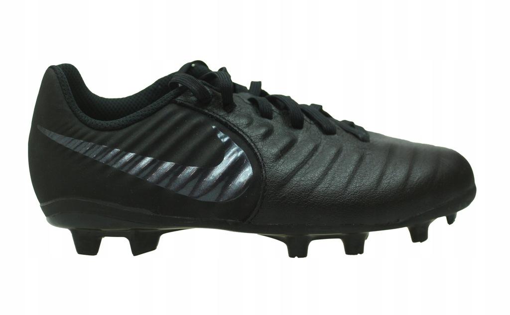 Buty dziecięce piłkarskie korki NIKE 33