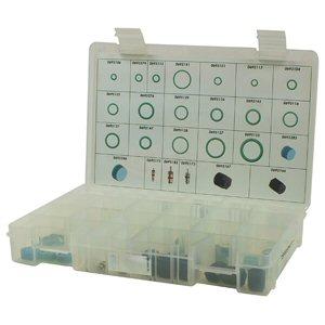 Zestaw naprawczy klimatyzacji DELPHI TSP0695027