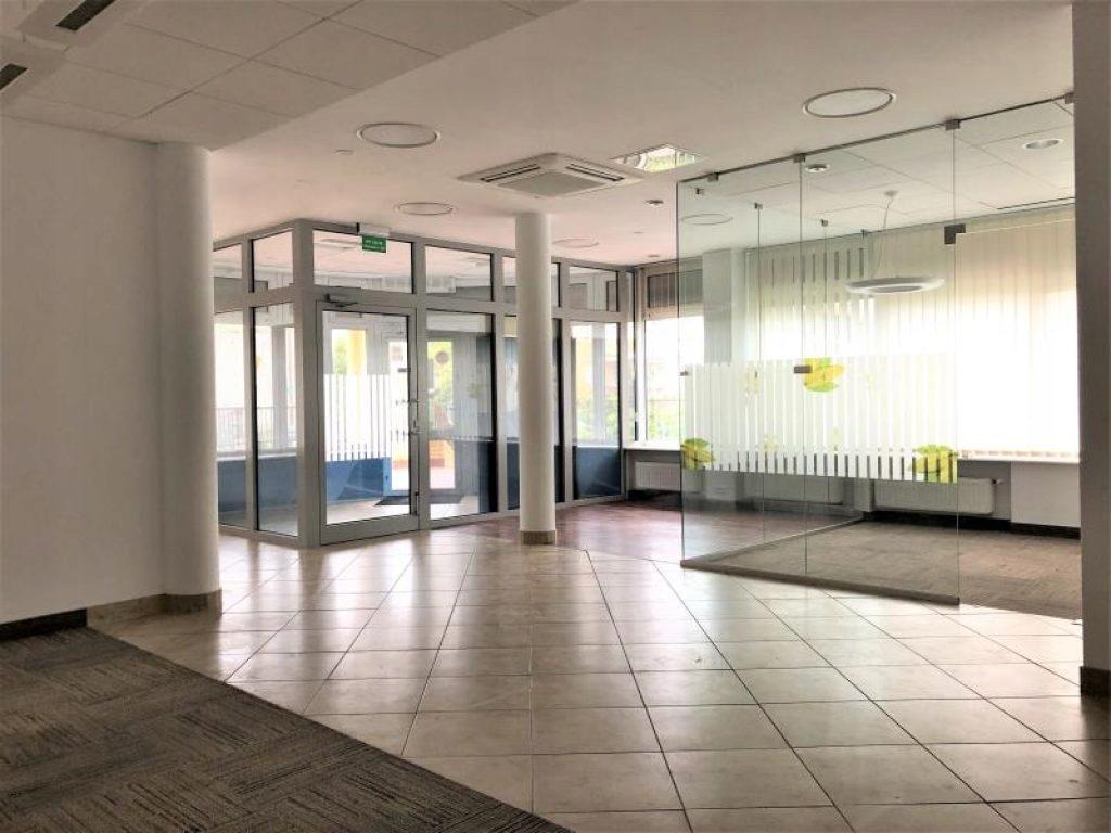 Lokal usługowy, Gdynia, Wielki Kack, 102 m²