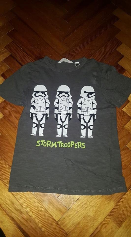 Star Wars H&M 134/140