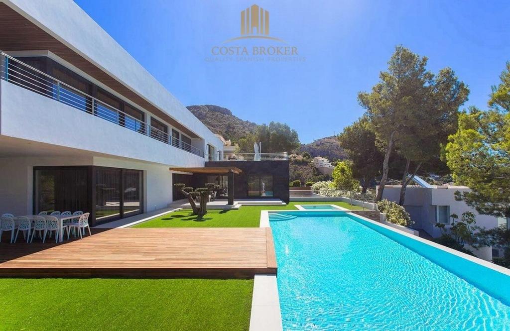 Dom, Alicante, 680 m²