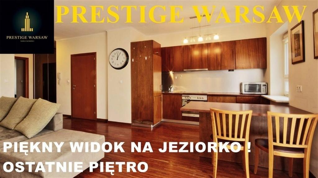 Mieszkanie na sprzedaż Wyględów, Mokotów, 65,00 m²