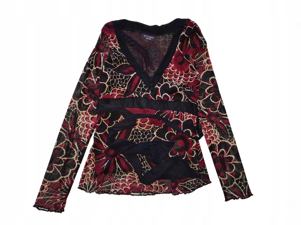 Bluzka sweter koszula 36/38 10 sztuk odzież MIX