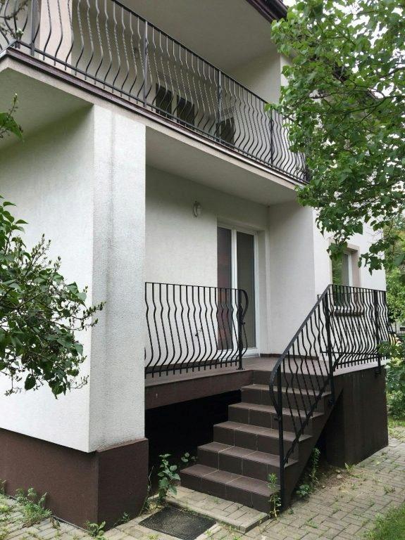 Dom, Gliwice, 109 m²