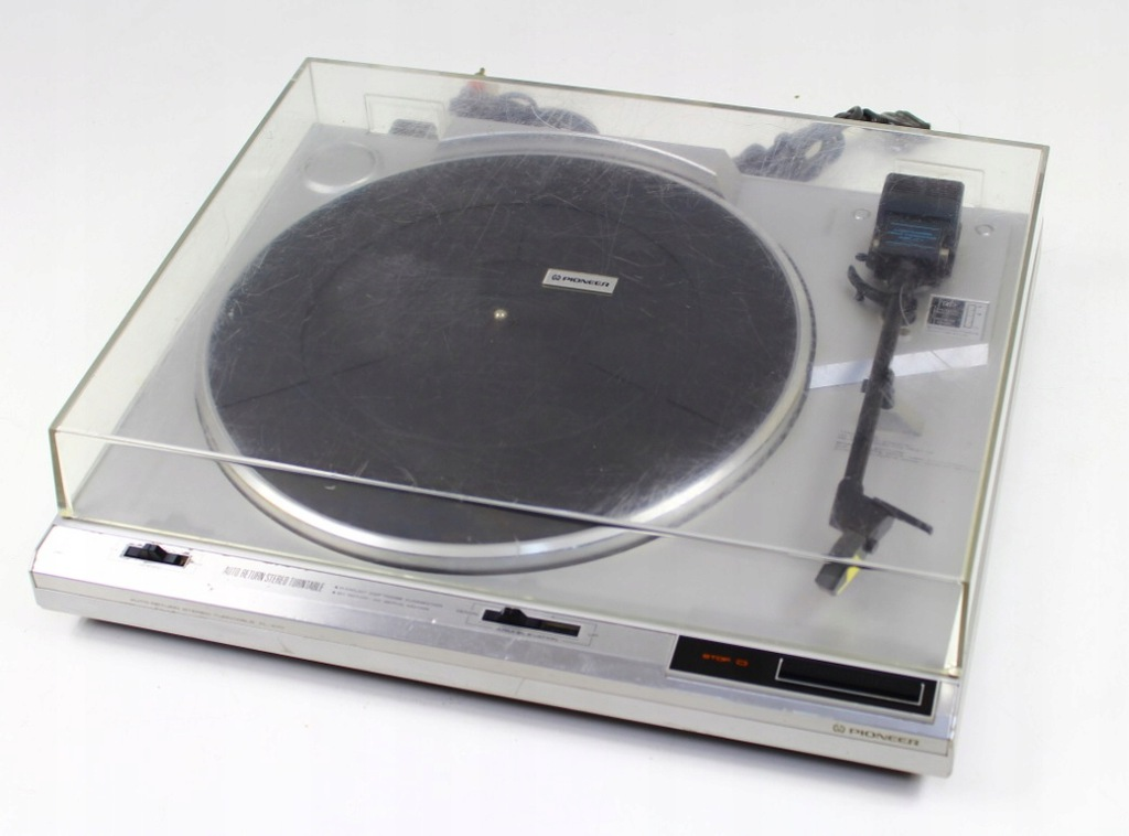 Gramofon Pioneer PL-470
