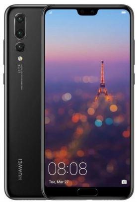 Smartfon Huawei P20 Pro Dual Sim 6gb 128gb Czarny 7262161483 Oficjalne Archiwum Allegro
