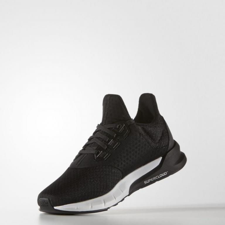 ADIDAS Czarne buty damskie do biegania Falcon Elite 5 W