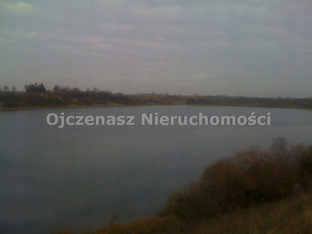 Działka, Moszczonne, Kikół (gm.), 1000 m²