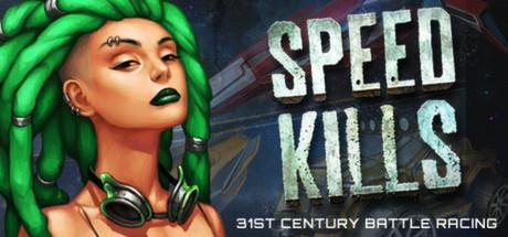 SPEED KILLS STEAM KEY KLUCZ KOD
